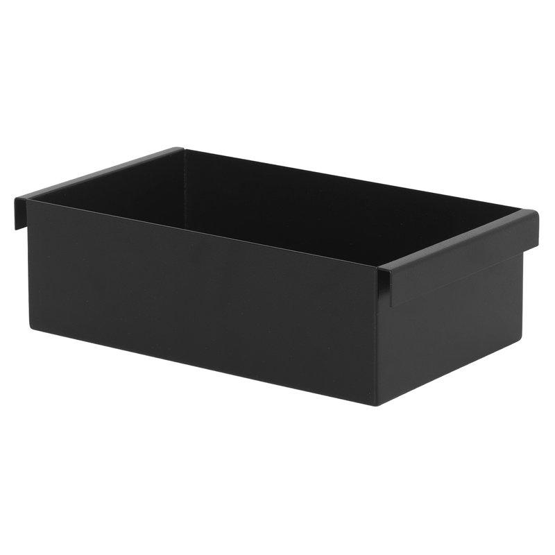 Ferm Living Plant Box säilytin, musta