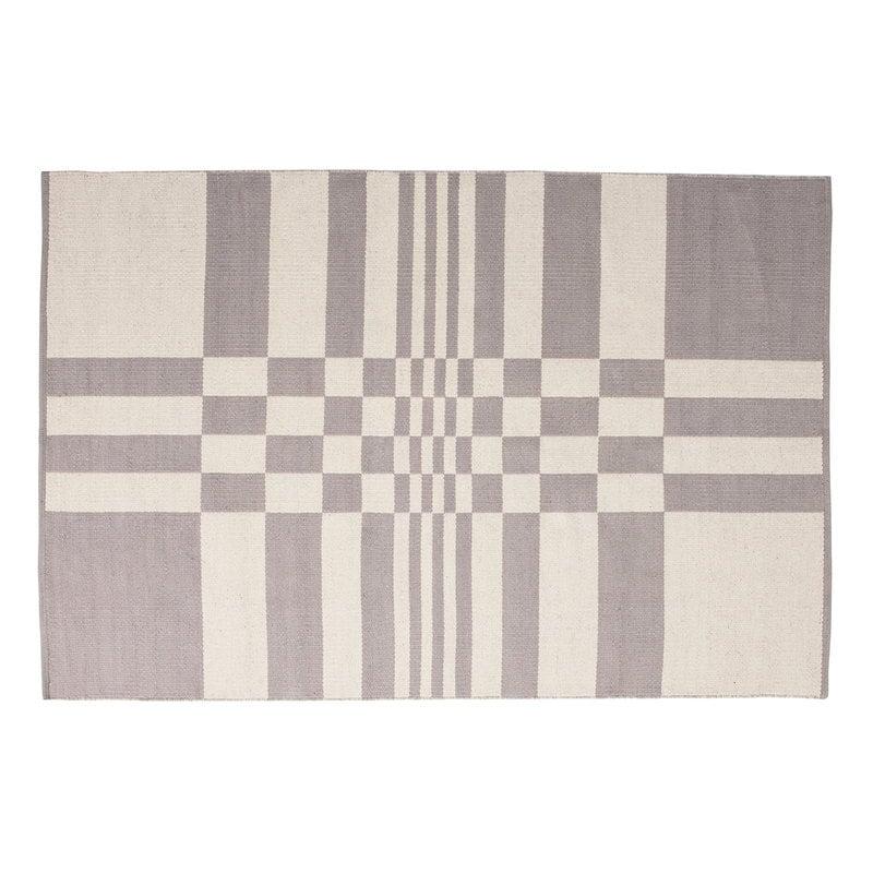 Johanna Gullichsen Gaia rug 140 x 200 cm, grey