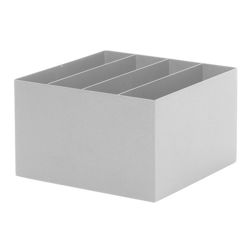 Ferm Living Plant Box divider, light grey