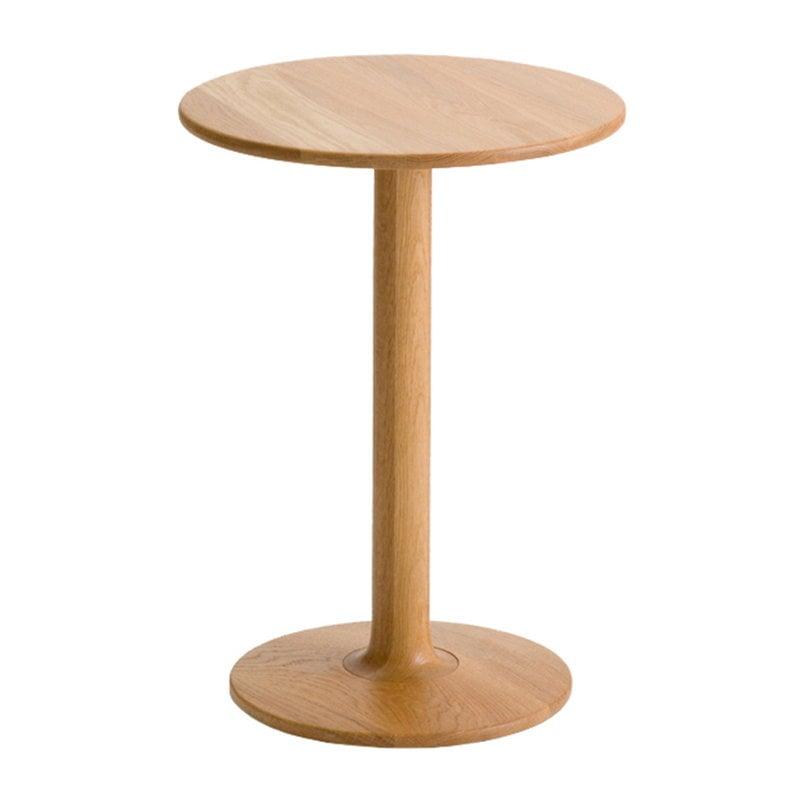Ariake Taio side table, oak
