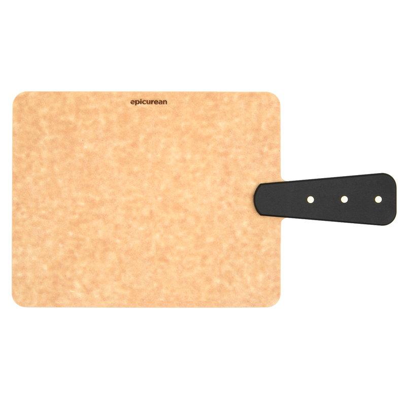 Epicurean Handy board, natural - black