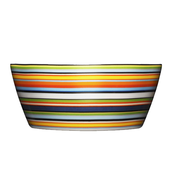 Iittala Origo dessert bowl, orange