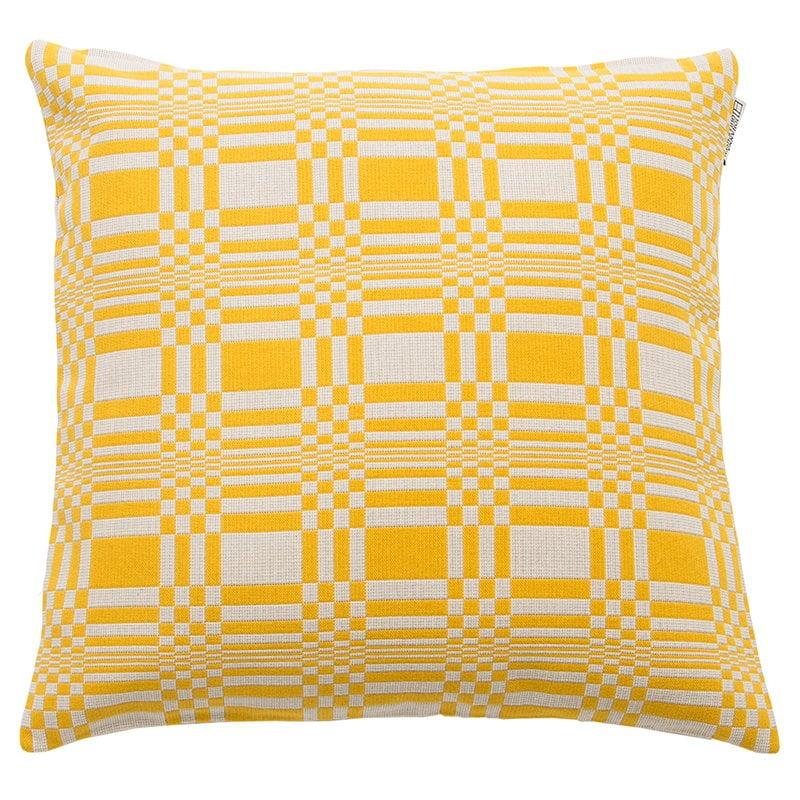 Johanna Gullichsen Doris tyynynpäällinen, keltainen