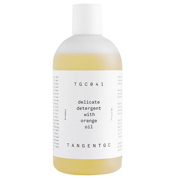 Tangent GC Delicate detergent