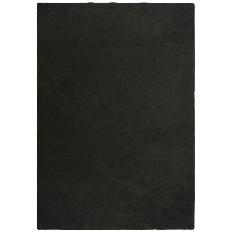 VM Carpet Hattara matto, tummanharmaa