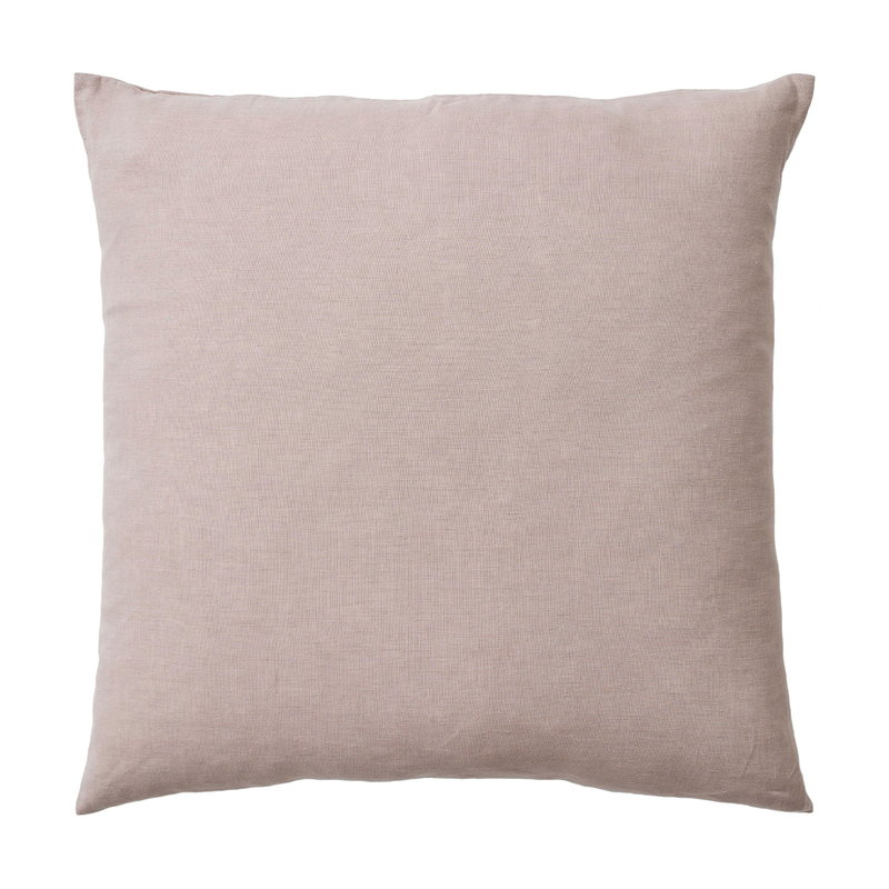 &Tradition Collect Heavy Linen SC29 tyyny, 65 x 65 cm, powder