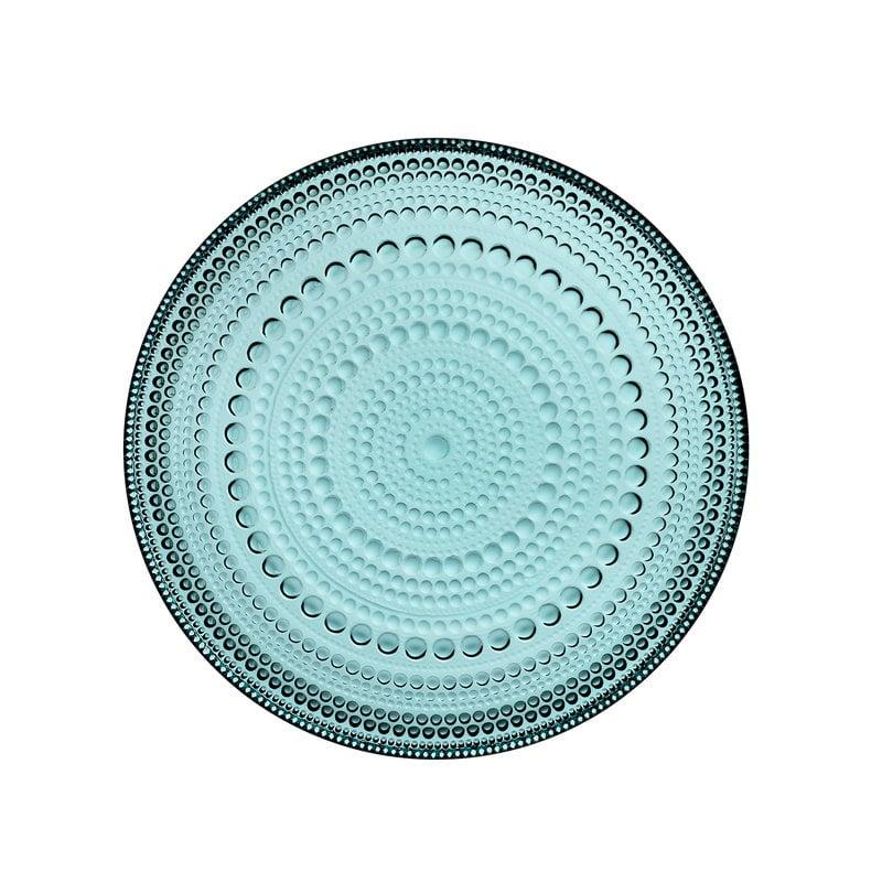 Iittala Kastehelmi lautanen 170 mm, merensininen