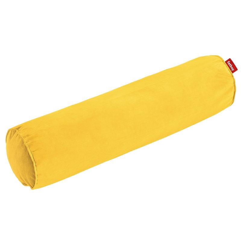 Fatboy Rolster Velvet tyyny, maissinkeltainen