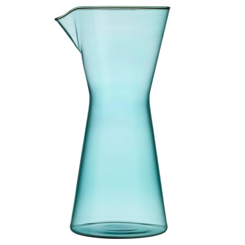 Iittala Kartio pitcher 95 cl, sea blue