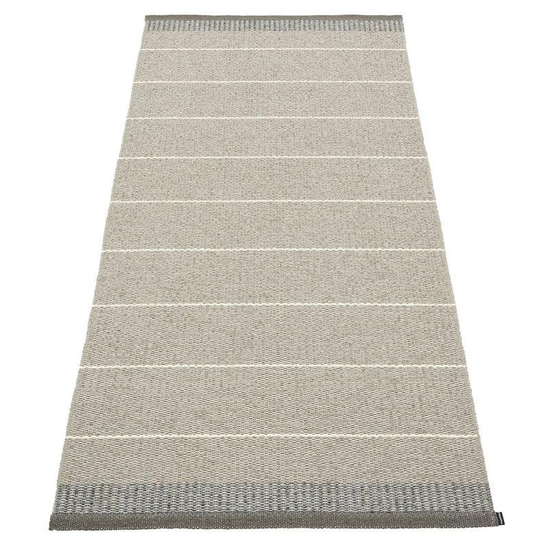 Pappelina Belle rug 85 x 200 cm, concrete