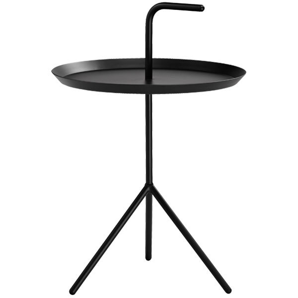 Hay DLM table XL, black