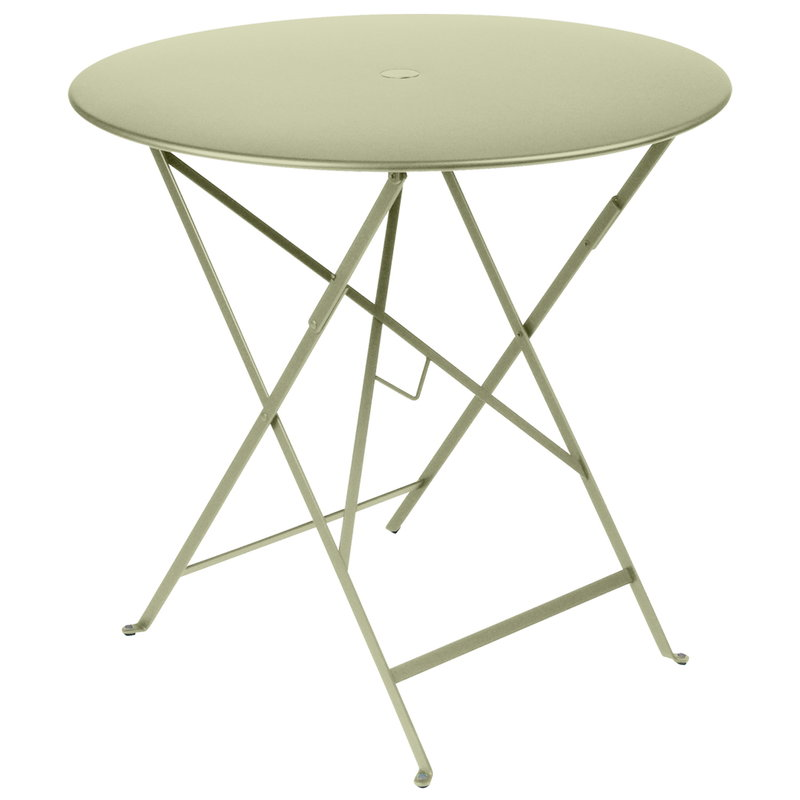Fermob Bistro Table 77 Cm Willow Green