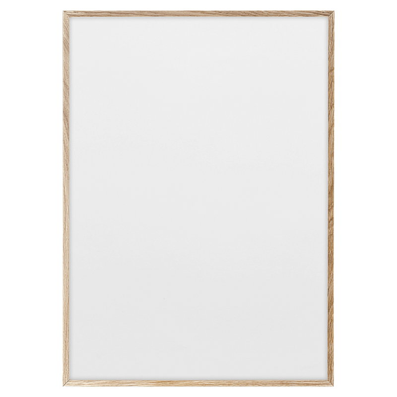 Paper Collective Frame, oak