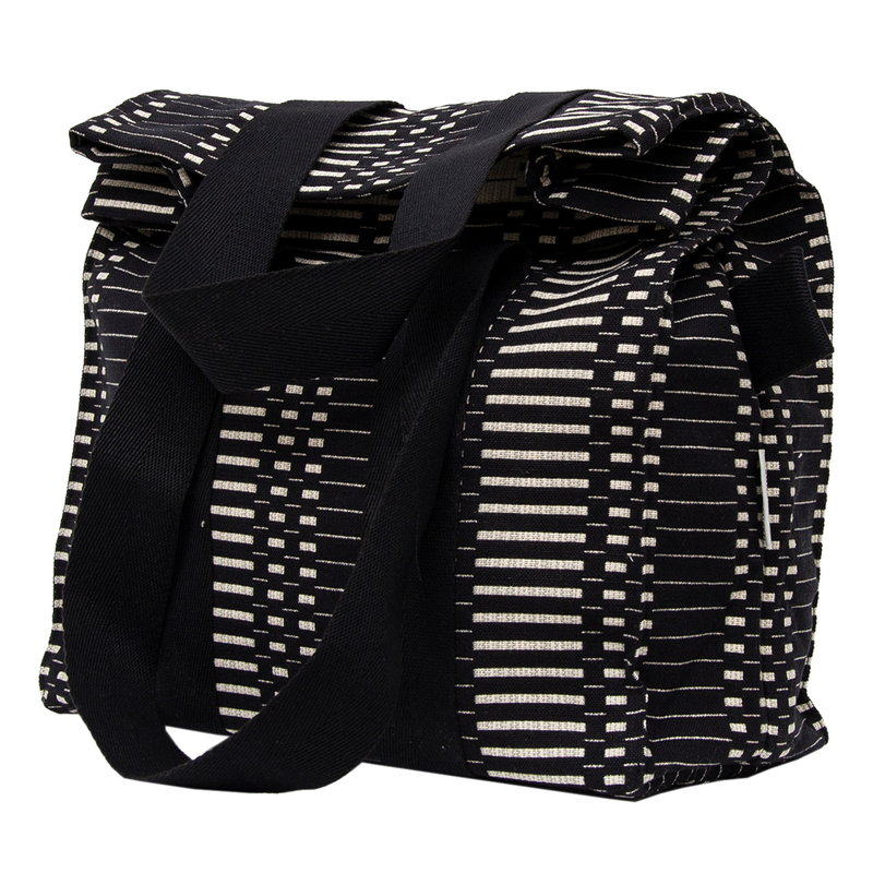 Johanna Gullichsen Helios shopping bag, black
