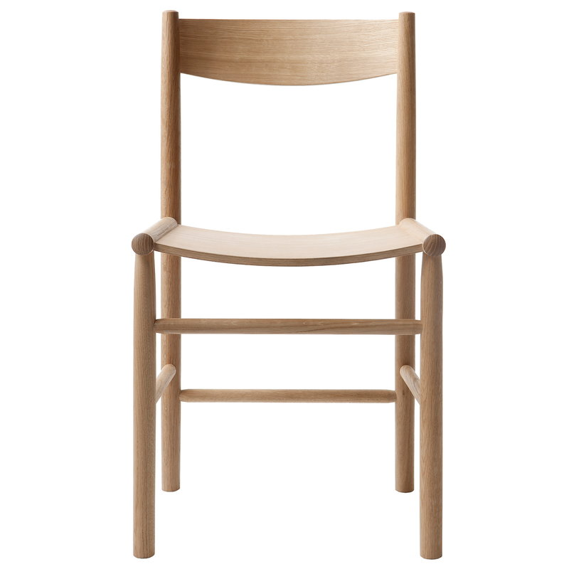 Nikari Akademia chair, oak