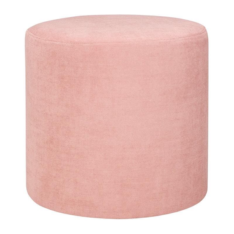 Hakola Moon rahi, pieni, Soft vaaleanpunainen