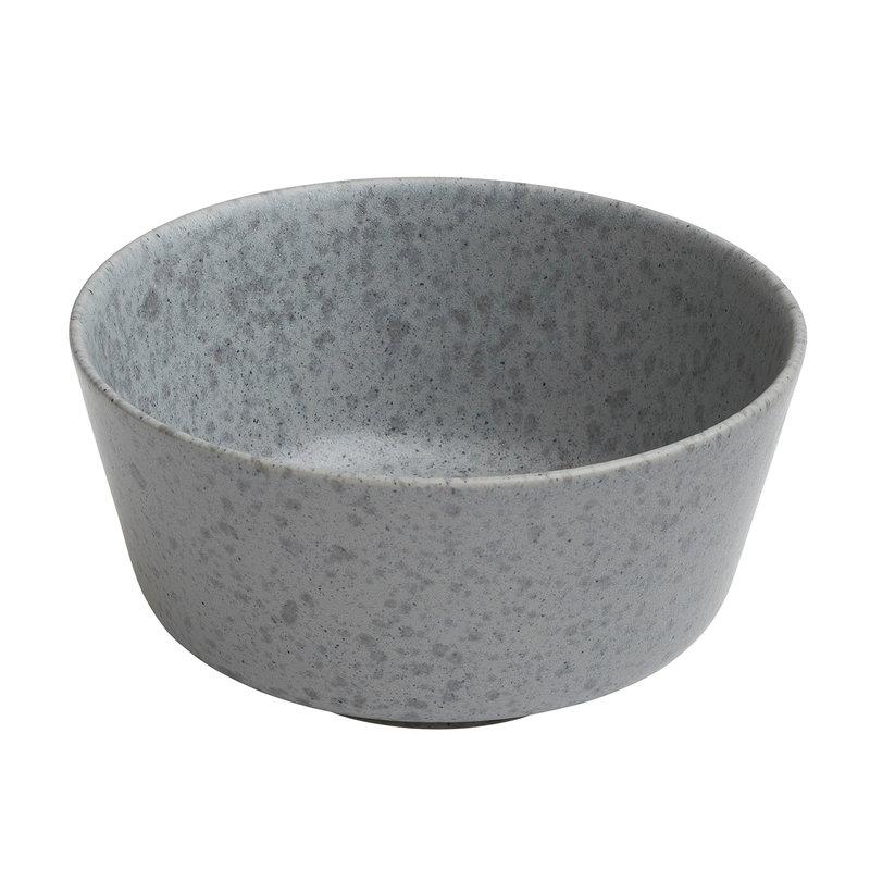 Kähler Ombria bowl 15 cm, slate grey