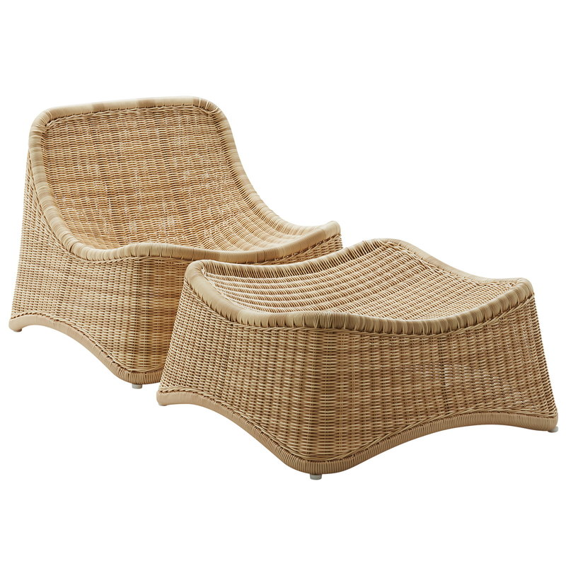 Astounding Chill Exterior Lounge Chair Ottoman Short Links Chair Design For Home Short Linksinfo