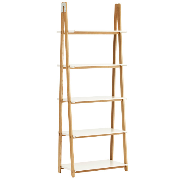 Normann Copenhagen One Step Up shelf, high
