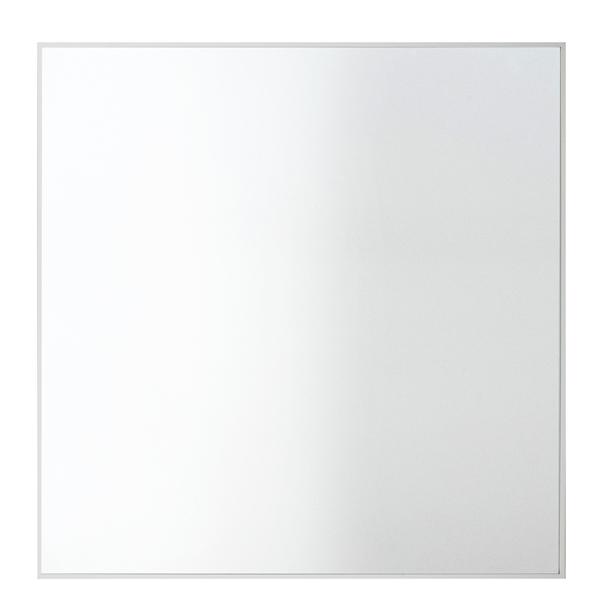 By lassen specchio view grande bianco finnish design shop - Specchio bianco ...