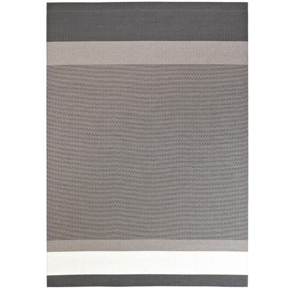 Woodnotes Tappeto Panorama, grafite-grigio chiaro