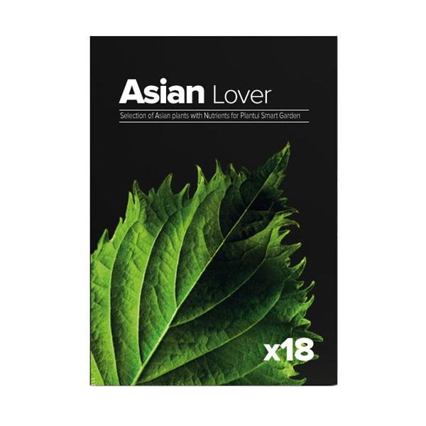 Plantui Selezione Asian Lover