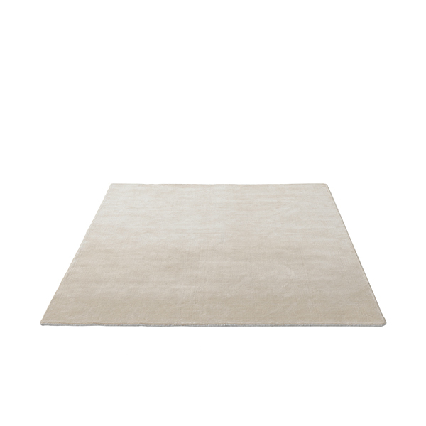 &Tradition The Moor matto AP5, 170 x 240 cm, beige dew