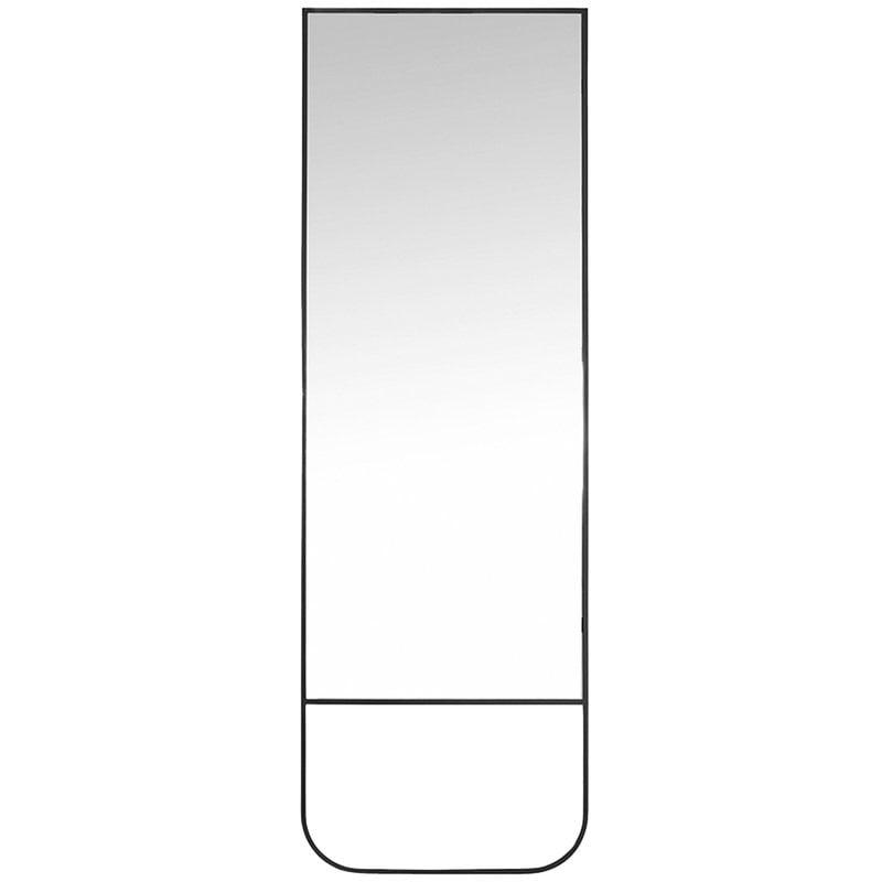 Asplund Specchio Tati, char grey