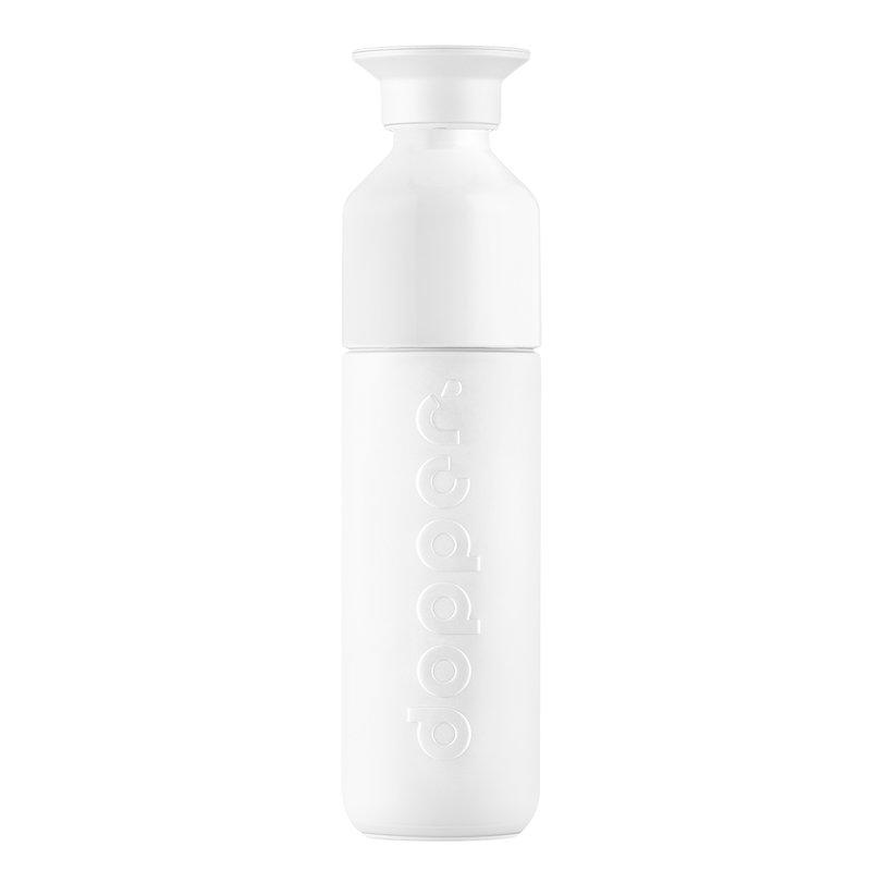 Dopper Dopper juomapullo 0,35 L, lämpöeristetty, wavy white