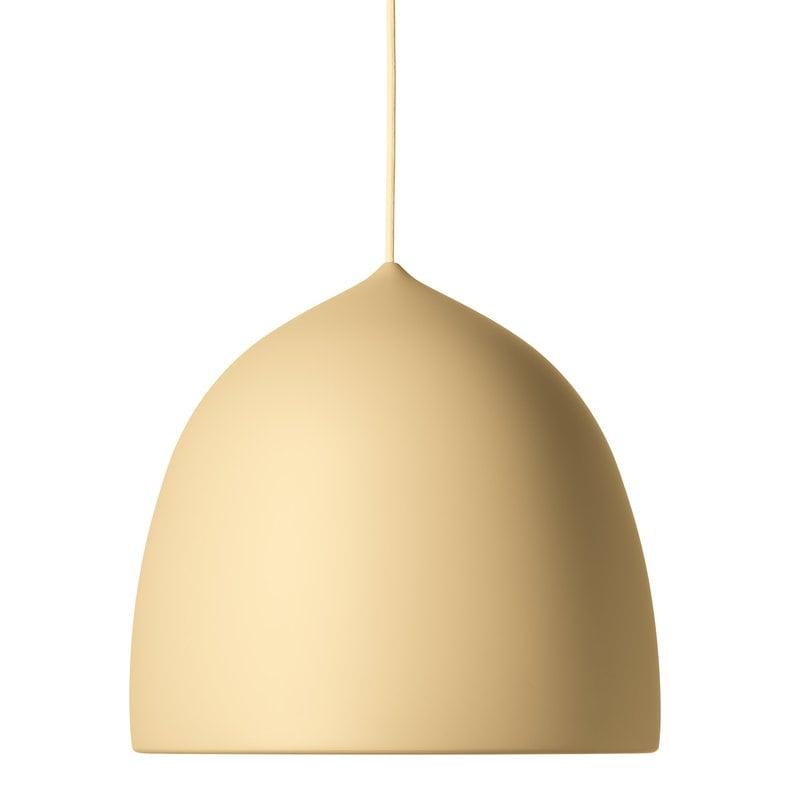 Fritz Hansen Suspence P1.5 pendant, pale pearl