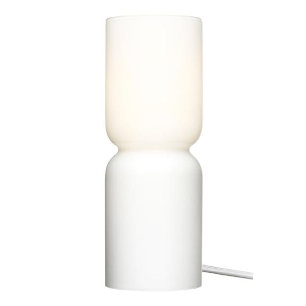 Iittala Lampada Lantern 250 mm, bianca