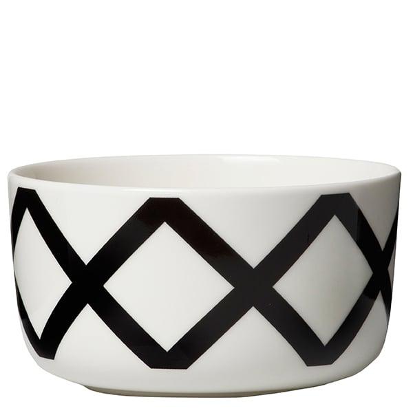 Marimekko Oiva - Spaljé bowl 0,5 L