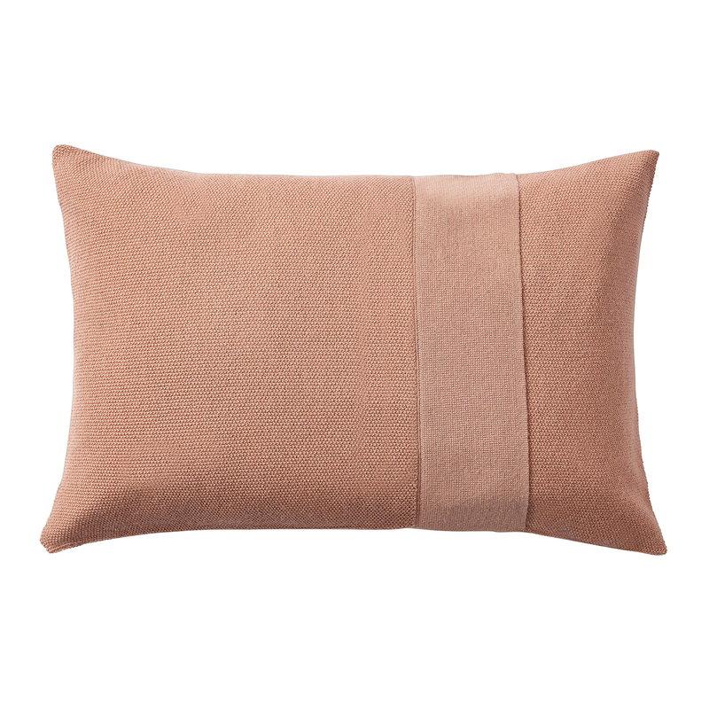 Muuto Layer cushion 40 x 60 cm, dusty rose