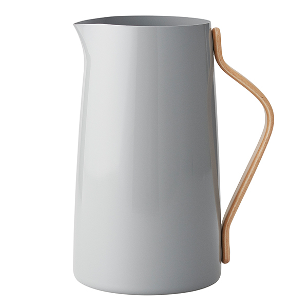 Stelton Emma pitcher, grey