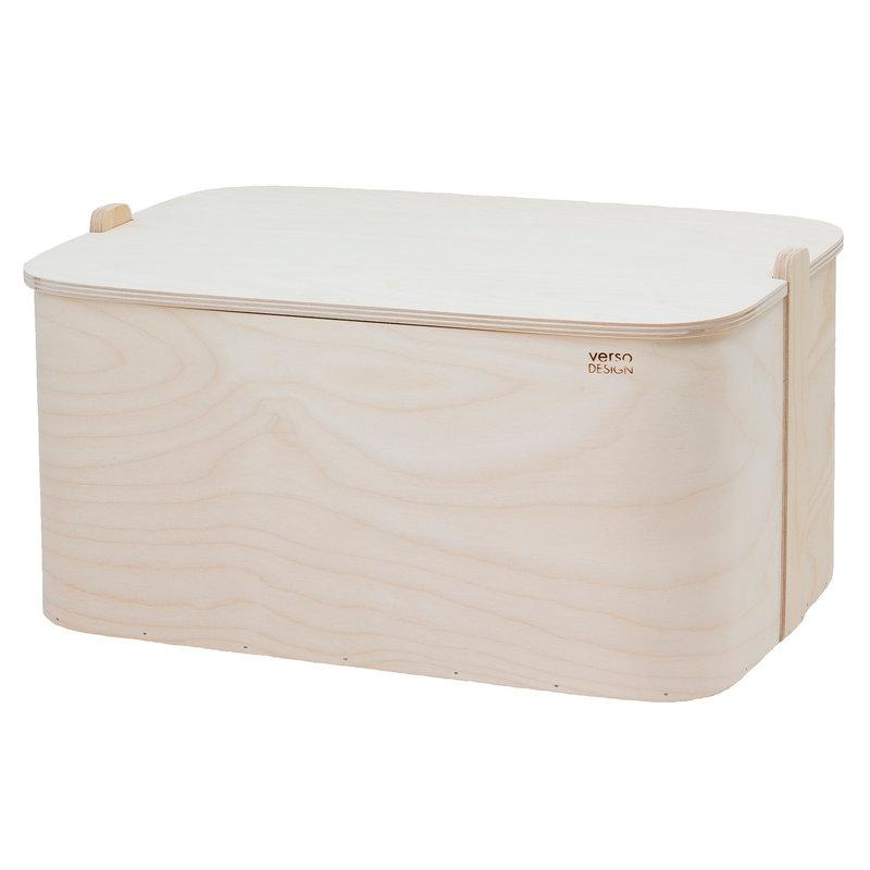 Verso Design Koppa Medium Box säilytyslaatikko, matala