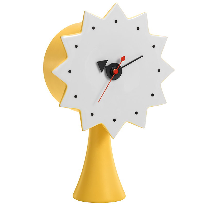 Vitra Ceramic Clock, Model 2