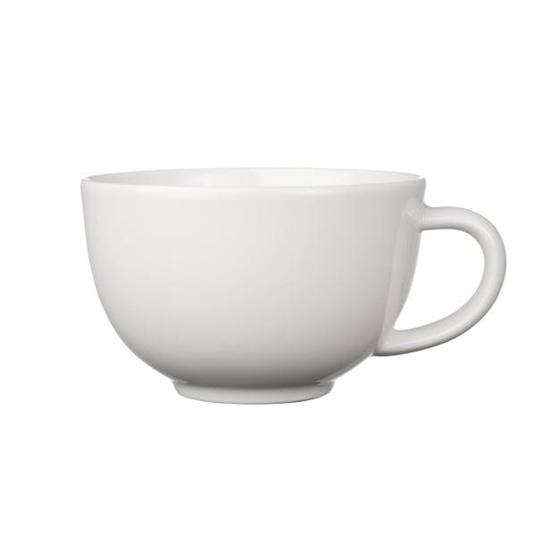 Arabia 24h kahvi-/teekuppi, valkoinen