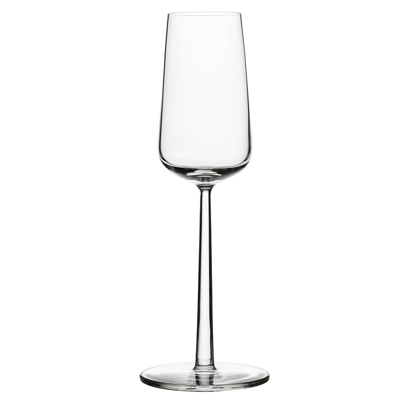 Iittala Essence champagne glass, set of 4