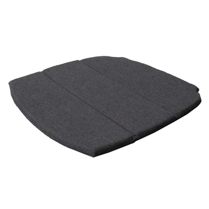 Cane-line Istuintyyny pinottavaan Breeze tuoliin, musta