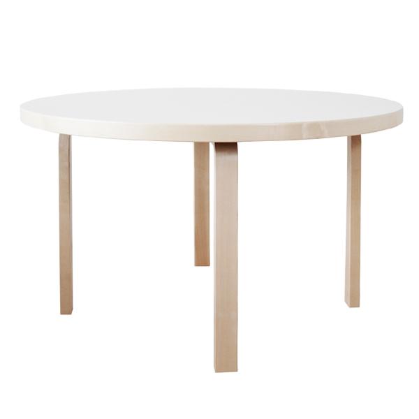 Artek Aalto pöytä 91