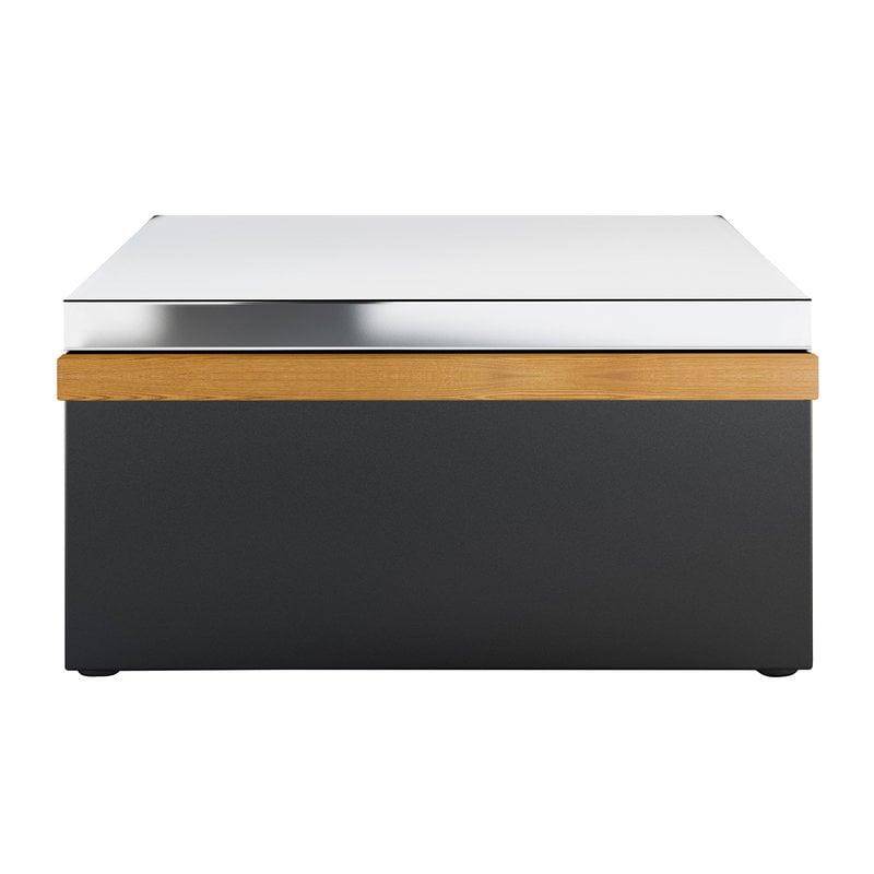Röshults Module drawer X, anthracite