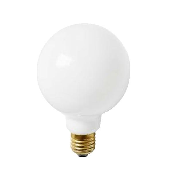 Menu LED lamppu Socket pöytävalaisimeen, E27 6W, himmennettävä