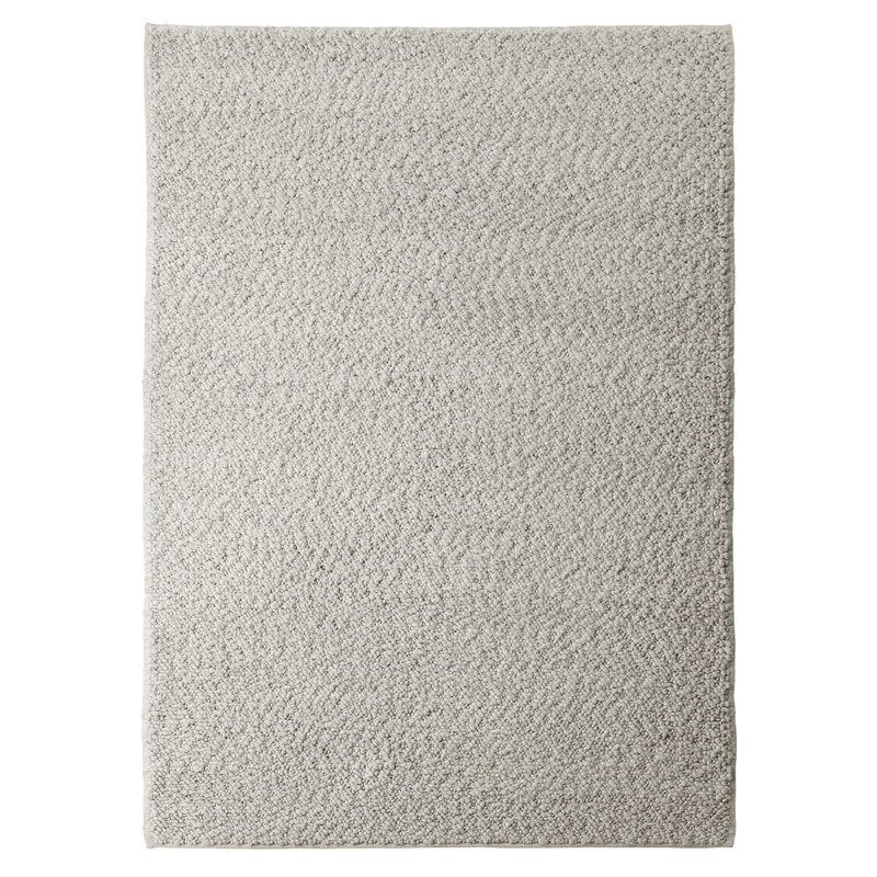Menu Gravel matto, 200 x 300 cm, harmaa