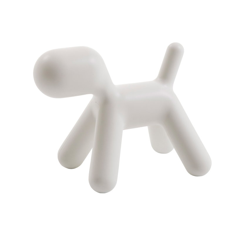 Magis Puppy, XS, valkoinen