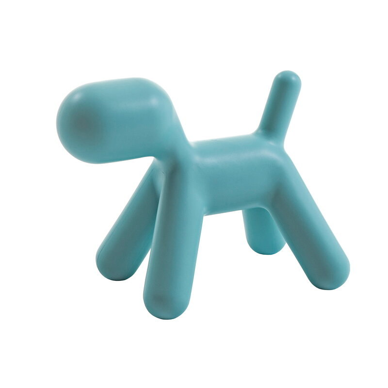 Magis Puppy, XS, turquoise