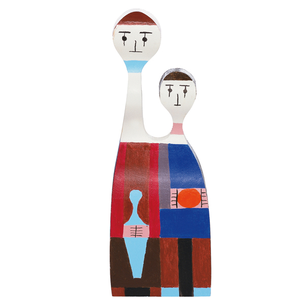 Vitra Bambola in legno 11