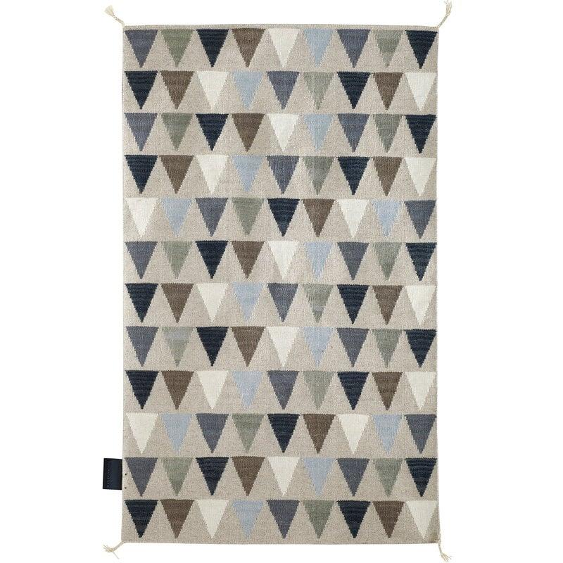 Asplund Mini Flag Oriental Kilim rug, 160 x 240 cm