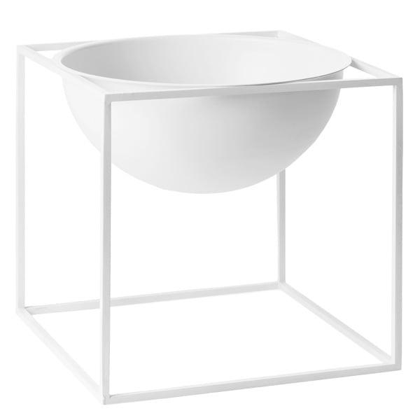 By Lassen Kubus Bowl, large, white