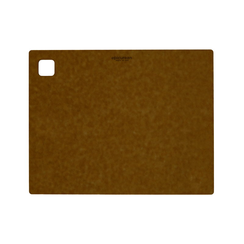 Epicurean Cutting board 29 x 23 cm, nutmeg