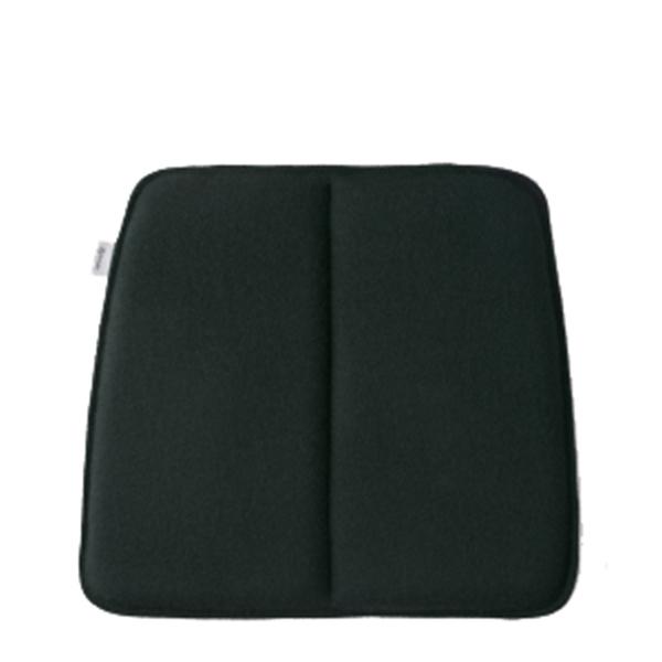 WM String Cushion For Lounge Chair, Indoor, Dark Green